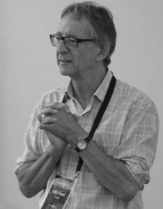 Michael Rundell - linguist and lexicographer